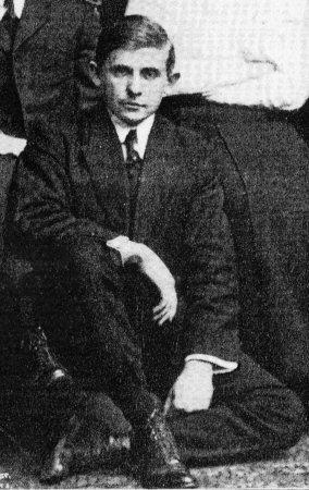 Amos J. Peaslee